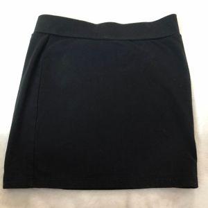 Forever 21 Body Con Skirt